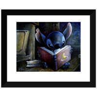 Image of ''Stitch'' Giclée by Darren Wilson # 2