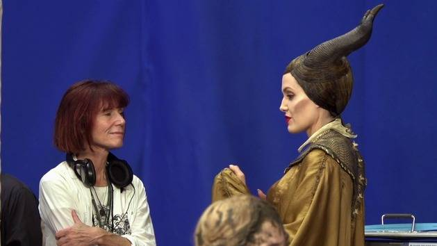 Complexities of Maleficent - Maleficent BTS Featurette