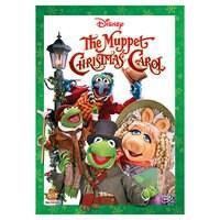 The Muppet Christmas Carol 20th Anniversary Edition DVD