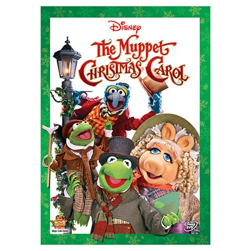 The Muppet Christmas Carol: The Muppet Christmas Carol 20th Anniversary Edition DVD