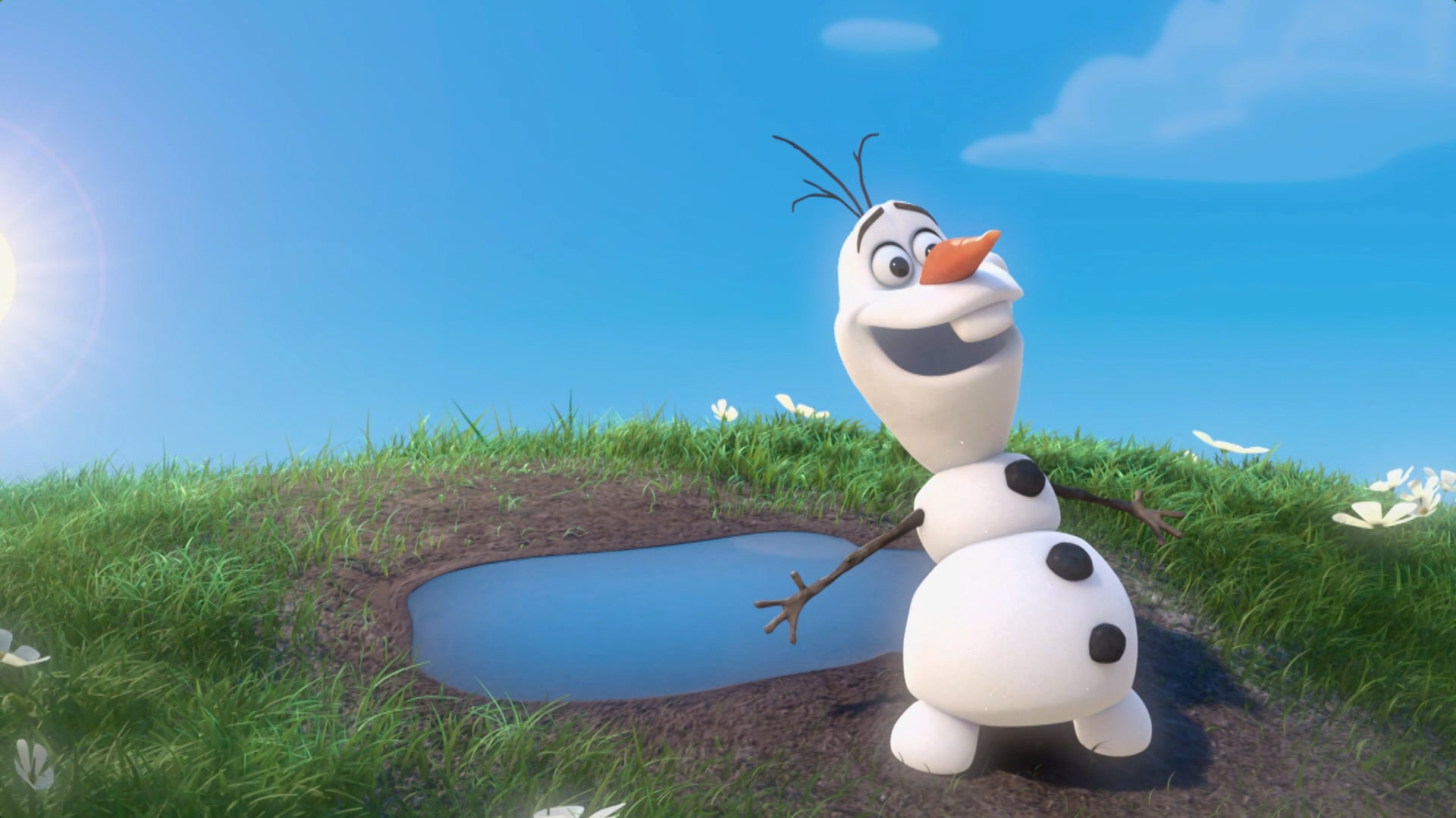 Las canciones de Disney Junior - Agua y naturaleza