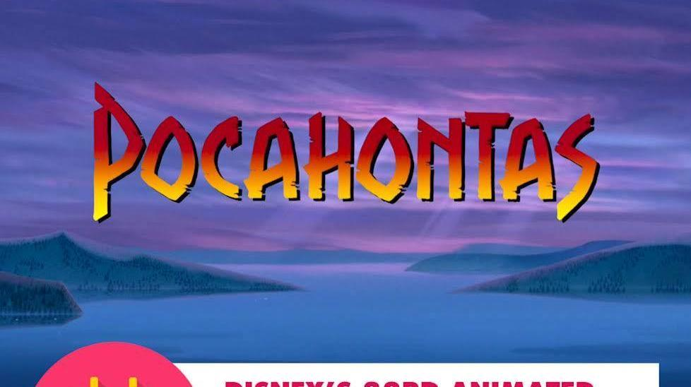 This Day in Disney History: Pocahontas