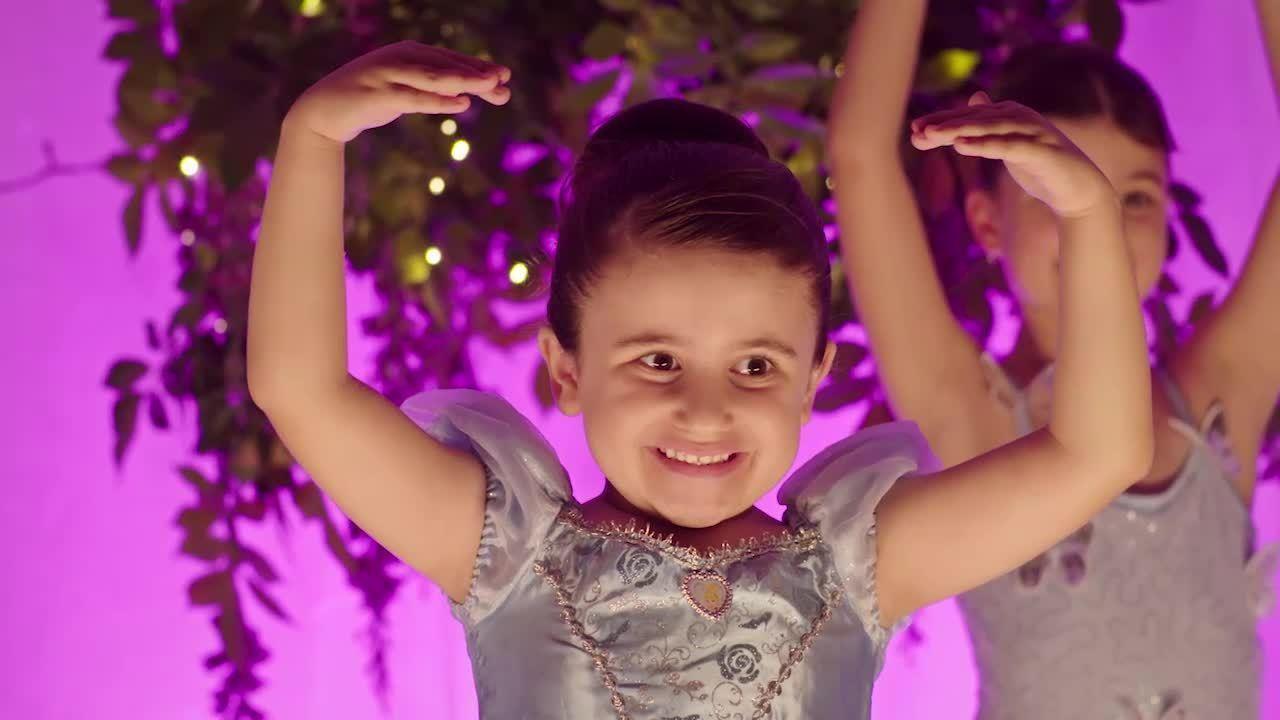 Cinderella   My Favourite Princess   Tiny Tutus Preschool Ballet