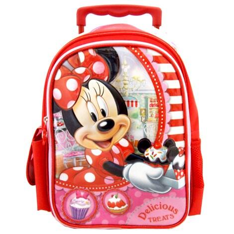 Minnie Trolley Bag