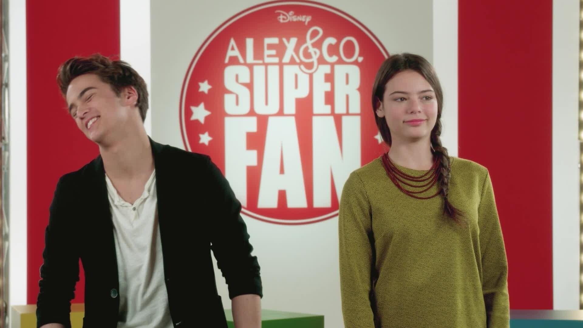 Sbagliando si impara! Le papere dei ragazzi di Alex & Co - video 4!