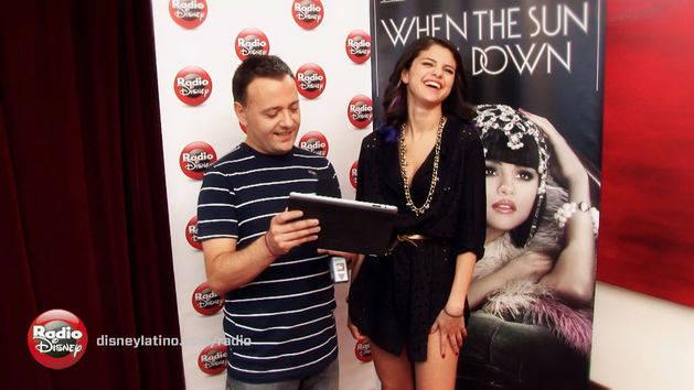 Selena Gomez Responde, parte 2 - Radio Disney