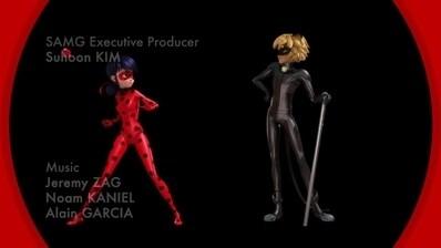 Miraculous - Geschichten von Ladybug und Cat Noir: S1 Ep. 12 Darkblade