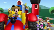 Mickey's Farm Fun-Fair