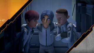 "Rebels Recon: Inside ""Breaking Ranks"""