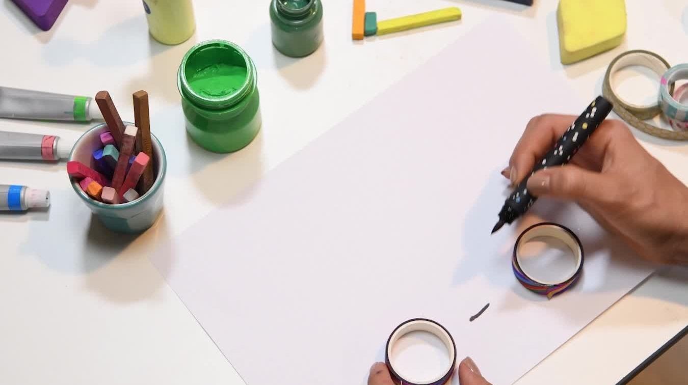 Dibuja con BIA 1