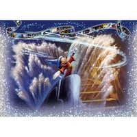 Image of Disney Memories Gigantic Puzzle by Ravensburger # 4