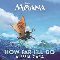 Alessia Cara - How Far I'll Go (Moana)