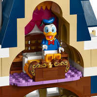 Image of Disney Castle Playset by LEGO - Limited Release # 5