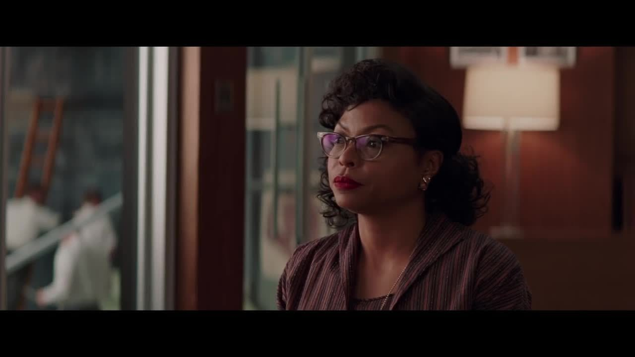 "Hidden Figures | ""Russian Spy"""