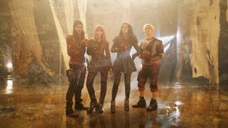 Descendants | Disney LOL
