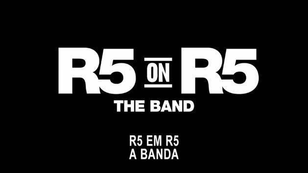 R5: A Banda
