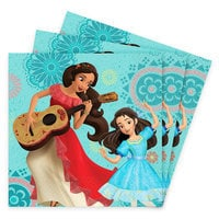 Elena of Avalor Beverage Napkins