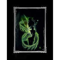 Image of Tinker Bell ''Faith, Trust, and Pixie Dust'' Deluxe Print by Noah # 1