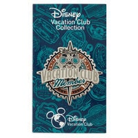 Image of Mickey Mouse Disney Vacation Club Pin # 2