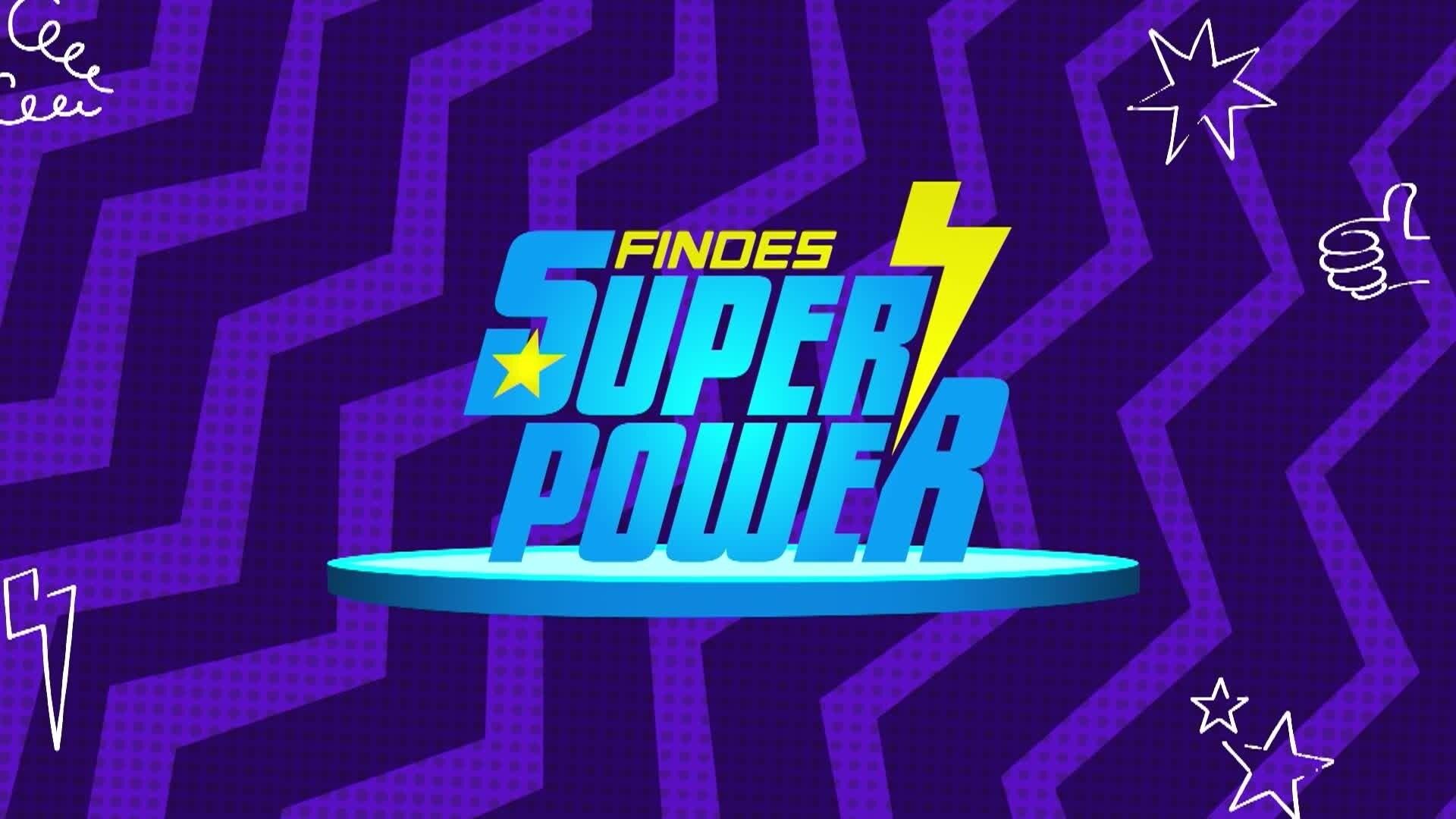 Findes superpower en Disney Channel