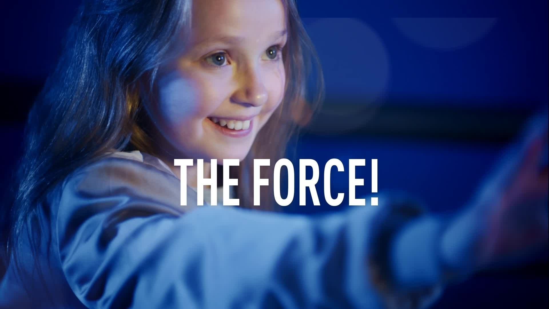 THE FORCE StarTour - Disneyland Paris