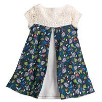 Stitch Dress for Girls