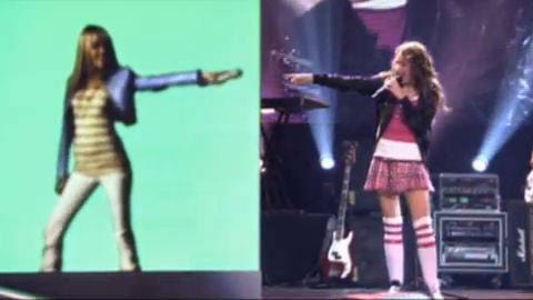Best of Both Worlds - Hannah Montana and Miley Cyrus