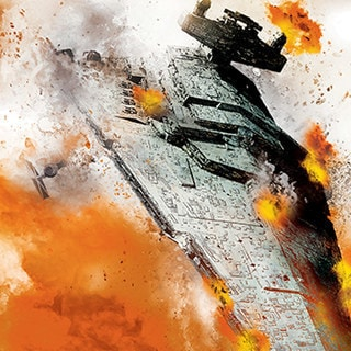 Exclusive: Read an Excerpt from Star Wars: Aftermath – Empire's End
