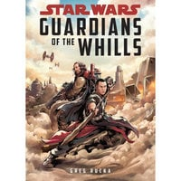 Star Wars: Guardians of the Whills Book