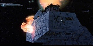 The Destruction of the Executor