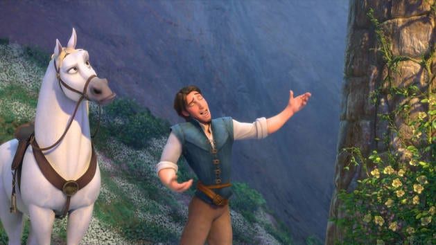 Rapunzel Trailer 2