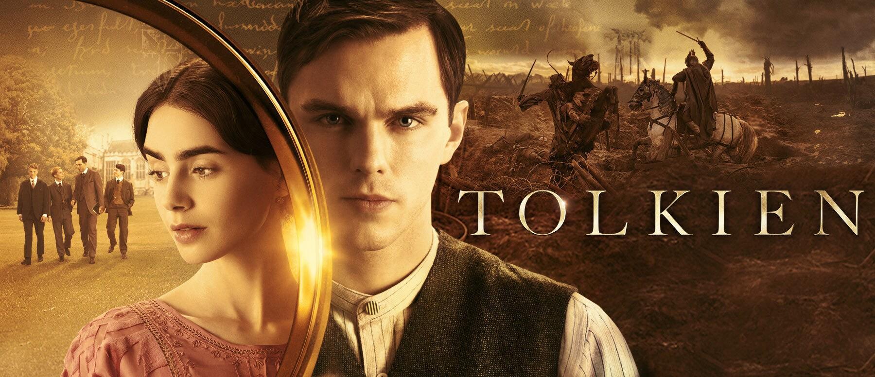 Tolkien Hero