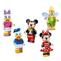 Disney Castle Playset by LEGO - Limited Release