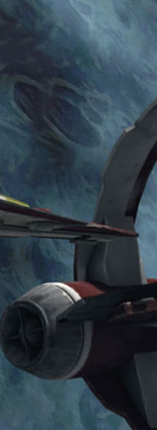 Lair of Grievous Episode Gallery