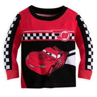 Lightning McQueen PJ PALS Set for Baby - Cars 3