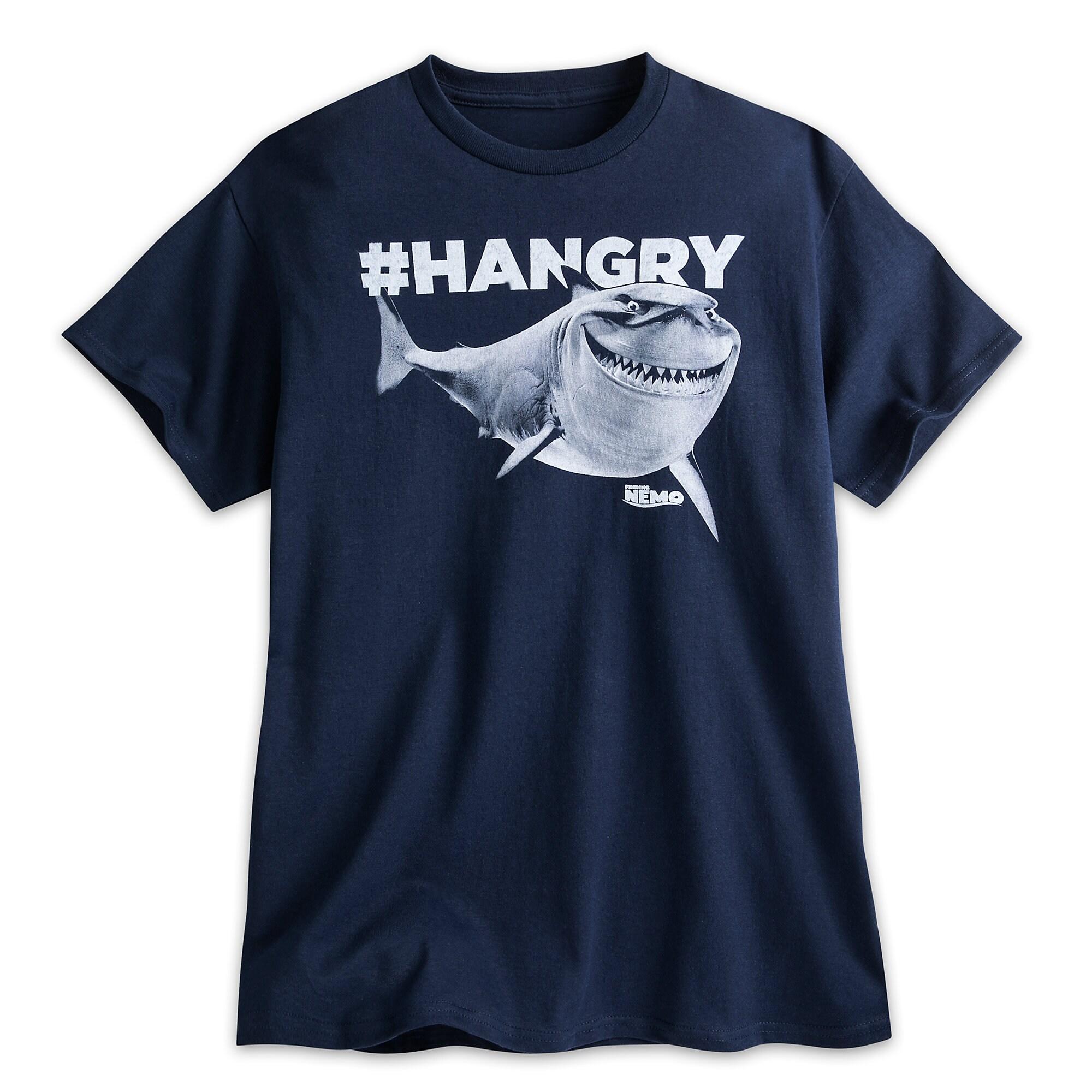 Bruce the Shark Tee for Men - Finding Nemo