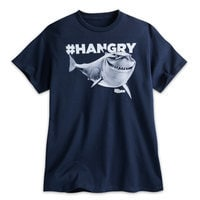 Image of Bruce the Shark Tee for Men - Finding Nemo # 1
