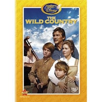 The Wild Country DVD