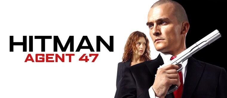 Hitman Agent 47 20th Century Studios