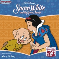 Snow White and the Seven Dwarfs Storyette