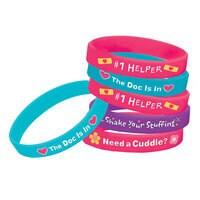 Doc McStuffins Wristbands