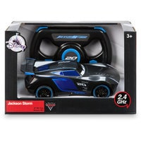 Image of Jackson Storm Remote Control Vehicle - Cars 3 # 3