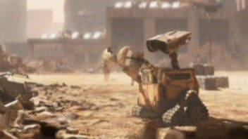WALL-E DVD/Blu-ray Trailer