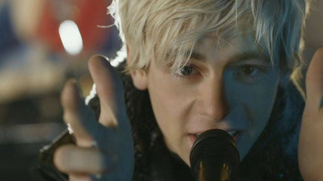 (I Can't) Forget About You - R5