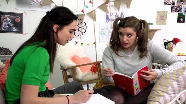 Coco & Lana: S1 Ep. 23 Coco & Lana: ¿En Serio? Ep. 23