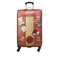 Image of Disney TAG Vintage Rolling Luggage - 28'' # 2