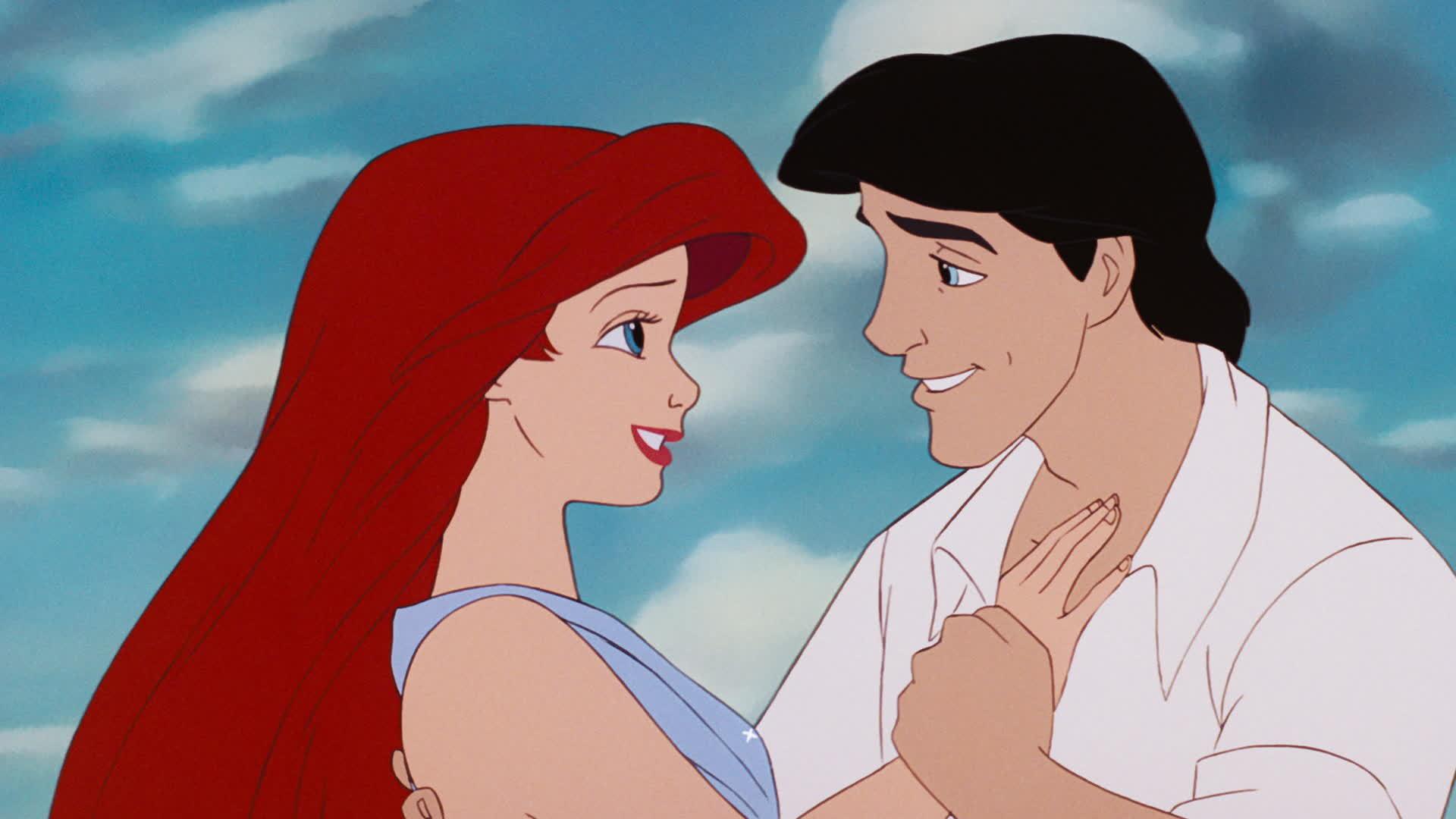 My Favorite Princess Story: The Little Mermaid