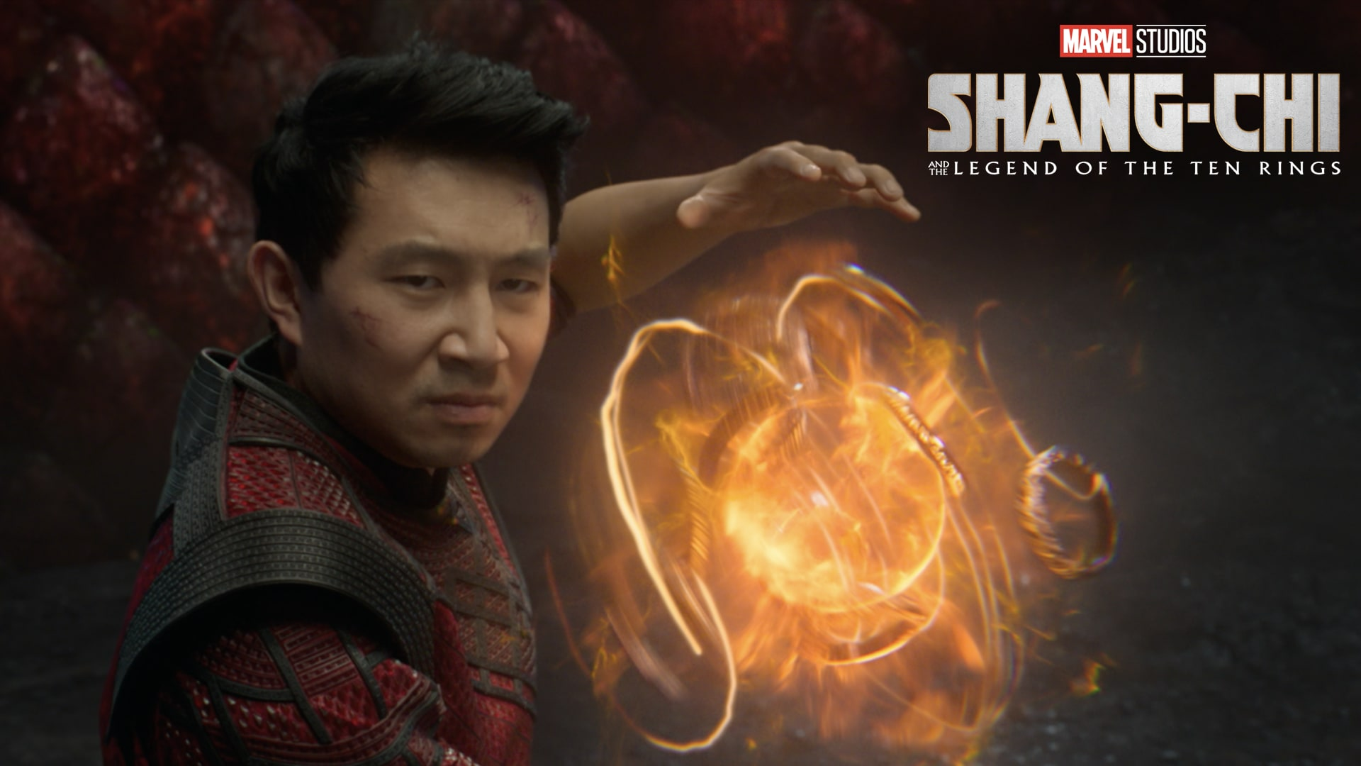 Call   Marvel Studios' Shang-Chi and the Legend of the Ten Rings