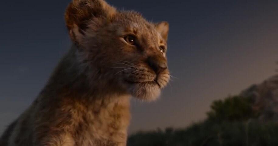LE ROI LION – Découvrez les voix françaises du film événement de Jon Favreau