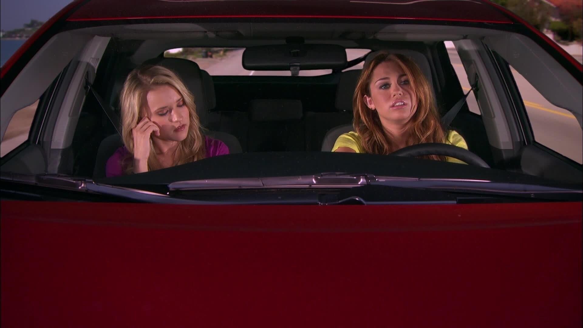 Episódio 99 - Hannah Montana